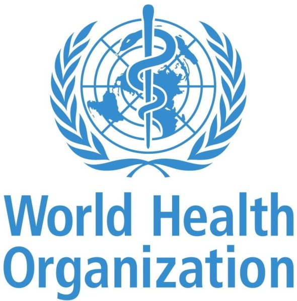 emblem of the World Health Organization