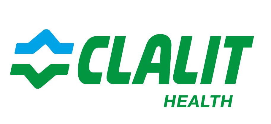Clalit Health logo